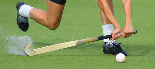 3 Skincare Tricks to Learn from Field Hockey