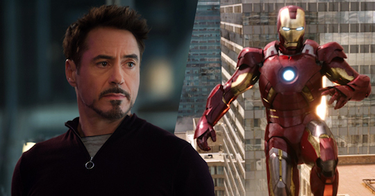 How to Build a Skin Care Routine Fit for Iron Man