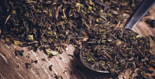 The Ancient Powers of Green Tea for Today's Skin